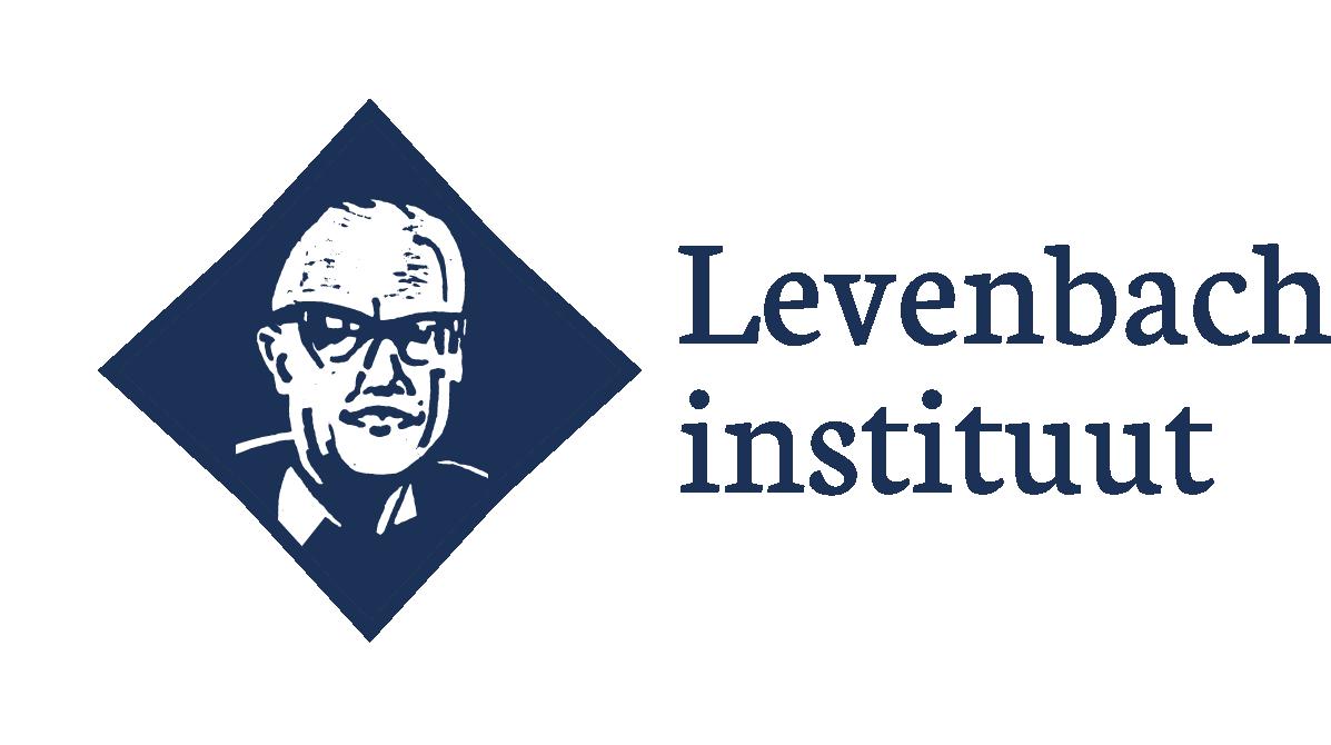 Logo Levenbach Instituut